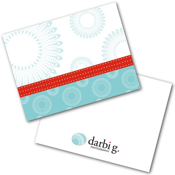 darbi g greeting cards