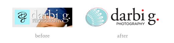 darbi g photography logo