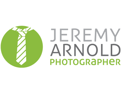 jeremy arnold photographer logo