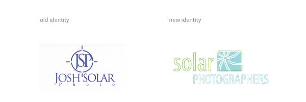 solar photographers logo