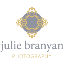 Julie Branyan Photography logo
