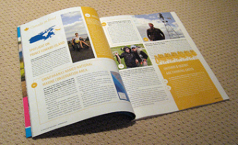 spirit of the north magazine summer 2010