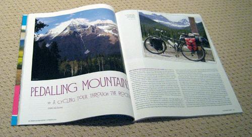 spirit of the north magazine summer 2010
