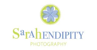 Sarahendipity Photography logo