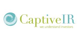 Captive IR logo