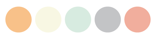 heather brulez photography palette