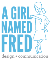 a girl named fred