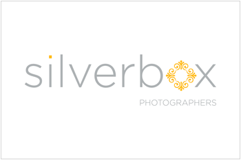 silverbox logo designed by a girl named fred